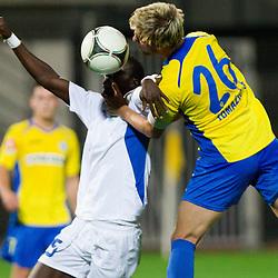 20121006: SLO, Football - PrvaLiga NZS, NK Celje vs ND Gorica