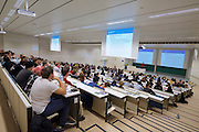 Vienna, Austria. University of Vienna, Faculty of Mathematics and Faculty of Business, Economics and Statistics.