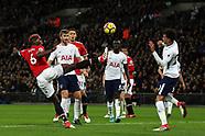 310118 Tottenham v Man Utd