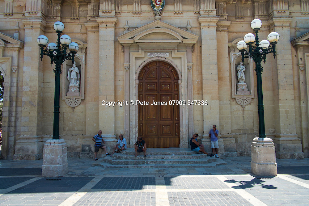 St Paul's Church,<br />