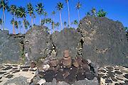 Marae Taputapuatea, Raiatea, French Polynesia<br />