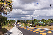 SR 17 in Haines City Florida Highway Photography