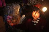 Bolivia Child miners