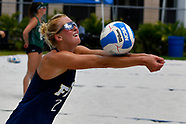 FIU Sand Volleyball vs UAB (Apr 14 2018)