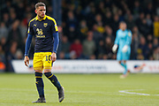 Oxford United midfielder Marcus Browne (10) during the EFL Sky Bet League 1 match between Luton Town and Oxford United at Kenilworth Road, Luton, England on 4 May 2019.
