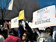 The March For Our Lives rally and march in Washington  DC, was one of the largest in recent history estimates put the numbers at around 800,000 people attending surpassing President Trump Inauguration by 200,000.  These are the many faces of a new movement whose time has come.