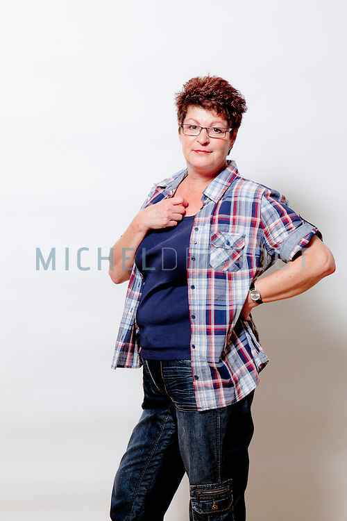 Lilian Hodzelmans (53) Thuiszorg Medewerker bij Wielborgh (De Sterrenwiel)