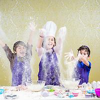 Jewish Care Kids and Cake 18.02.2014