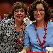 Cardinal Health RBC 2017 Women in Pharmacy: Mix, Mingle, and Mocha. Photo by Alabastro Photography.