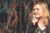 Rachel Miner   SPN SinCon 2014
