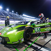 Daytona 24 Practice / Qualifying
