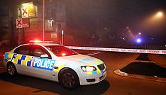Rotorua-Police investigate possible firearm incident at crash