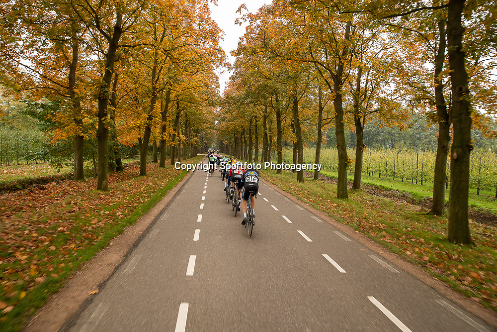 20-10-2019: Cycling: Road; Tiel