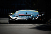 October 16-20, 2016: Macau Grand Prix. 5 Mirko BORTOLOTTI, FFF Racing, Lamborghini Huracán GT3