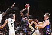NBL Adelaide 36ers vs Melbourne United 22/1/2016