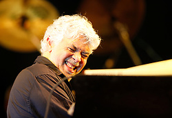 Monty Alexander, 2011<br /> Photo by Darrin Zammit Lupi