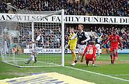 Millwall v Oldham Athletic 300416