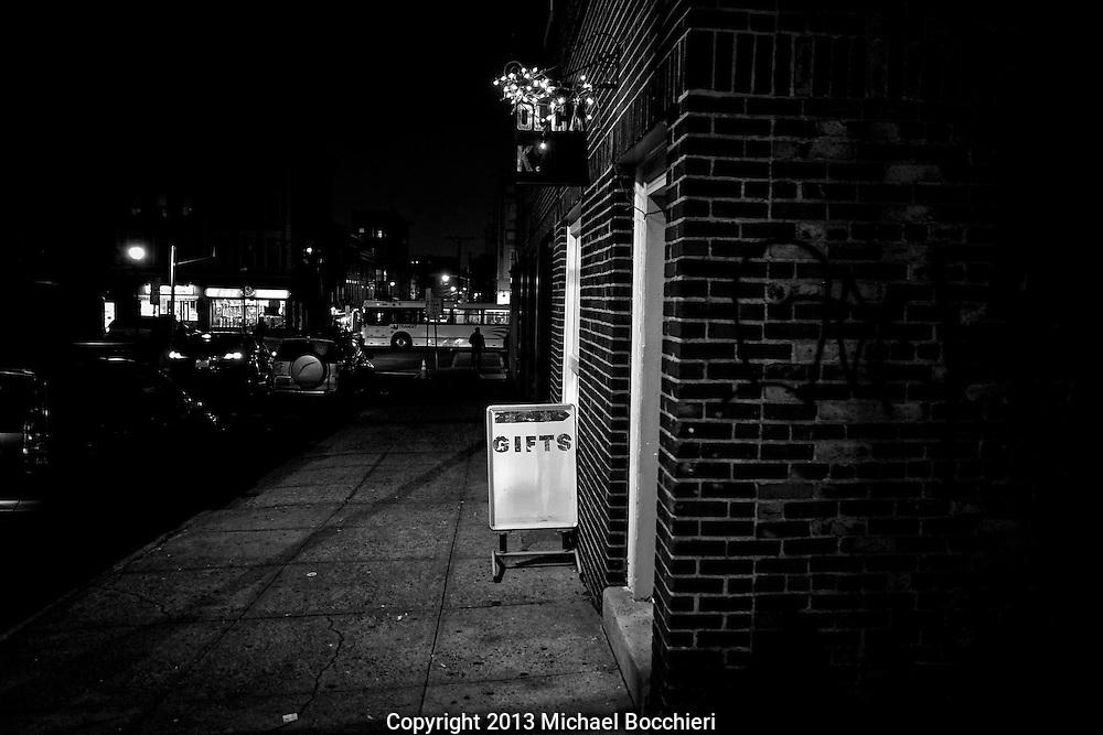 HOBOKEN, NJ - January 29:  General view on January 29, 2013 in HOBOKEN, NJ.  (Photo by Michael Bocchieri/Bocchieri Archive)