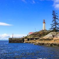 Travel - Scenic Vancouver