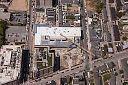 MD Proton Treatment Center Aerials 4/24/13