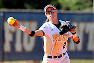 FIU Softball vs Middle Tennessee (Mar 16 2013)