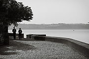 Lake of Bracciano, May 2014