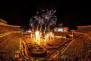 2017 AMA Supercross Series<br /> Angel Stadium of Anaheim<br /> Anaheim, California<br /> January 7, 2017