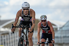London Triathlon - Elite Men