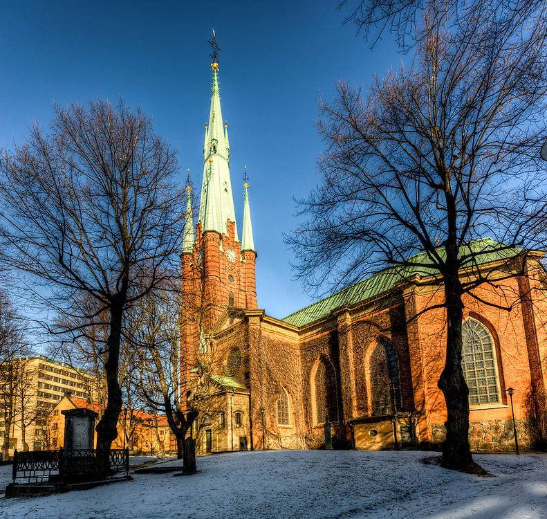 Klara Church