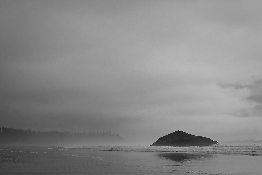 Images from Tofino and Area on Vancouver Island in January 2011.