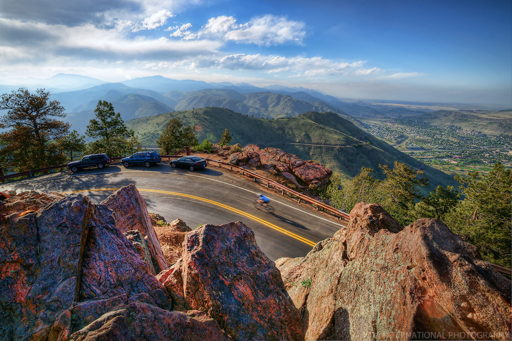 Lookout Mountain.  Golden, Colorado