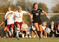 November 1, 2011: The Northwestern Oklahoma State University Rangers play the Oklahoma Christian University Eagles on the campus of Oklahoma Christian University