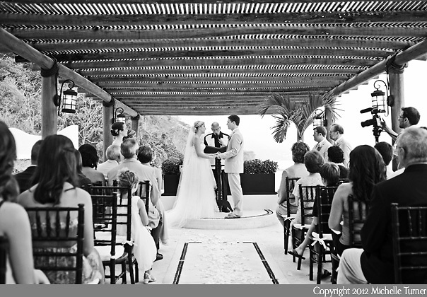 Playa Fiesta Wedding Photography.  Images by Puerto Vallarta Wedding Photographer Michelle Turner.