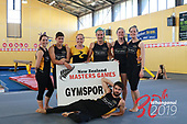 GYMSPORTS MEDALS & TEAM PHOTOS