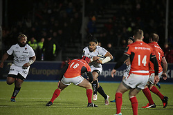 RUGBY - CHAMPIONS CUP - 2017<br /> nonu (ma'a)