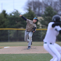 Baseball: Wisconsin Lutheran College Warriors vs. Lakeland University Muskies