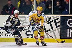 05.03.2000 Esbjerg Pirates og Aalborg 10:1