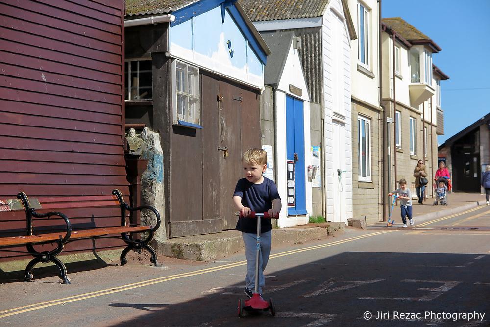 UK ENGLAND DEVON TEIGNMOUTH 3APR17 - Views around the port of Teignmouth, Devon, England.<br /> <br /> jre/Photo by Jiri Rezac<br /> <br /> © Jiri Rezac 2017