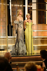 Jan 8, 2017 - Beverly Hills, California, U.S - NICOLE KIDMAN and REESE WITHERSPOON present at the 74th Annual Golden Globe Awards at the Beverly Hilton in Beverly Hills, CA on Sunday, January 8, 2017. (Credit Image: ? HFPA/ZUMAPRESS.com)
