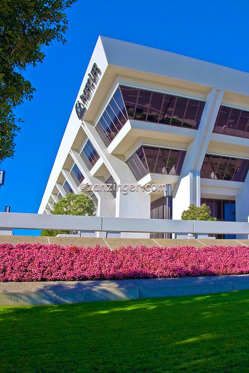 Pacific Life, Insurance,  Building, Newport Beach, CA, Vertical, Fashion Island, Irvine, Ca, Office Buildings, Corporate