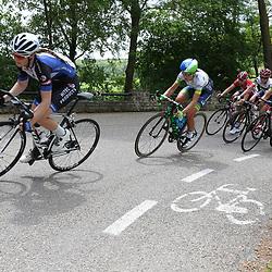 27-05-2016: Wielrennen: Boels Rental Classic: Valkenburg<br /> VALKENBURG (NED) wielrennen<br />Lauren Kitchen, Annemiek van Vleuten