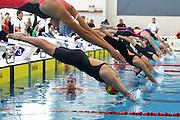 Danika Viskovic, Womens 100m Breaststroke, New Zealand Short Course Swimming Championships, Sir Owen G. Glenn National Aquatic Centre, AUT Millennium, Auckland. 11 August 2015. Copyright Photo: William Booth / www.photosport.nz