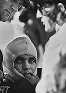 Francois Cevert knew the 1973 US Grand Prix was his chance to assert leadership of Team Tyrrell. His great friend and triple-world champion Jackie Stewart had told him of his intention to retire at the end of this Grand Prix.  <br />