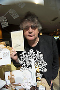 Paul Muldoon & Butlers Chocolate Café