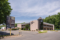 Exterior Image of Bowie Professional Building by Jeffrey Sauers of Commercial Photographics, Architectural Photo Artistry in Washington DC, Virginia to Florida and PA to New England