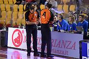 DESCRIZIONE : Roma Lega serie A 2013/14 Acea Virtus Roma Grissin Bon Reggio Emilia<br /> GIOCATORE : Arbitro<br /> CATEGORIA : Arbitro Curiosita Pregame<br /> SQUADRA : Arbitro<br /> EVENTO : Campionato Lega Serie A 2013-2014<br /> GARA : Acea Virtus Roma Grissin Bon Reggio Emilia<br /> DATA : 22/12/2013<br /> SPORT : Pallacanestro<br /> AUTORE : Agenzia Ciamillo-Castoria/GiulioCiamillo<br /> Galleria : Lega Seria A 2013-2014<br /> Fotonotizia : Siena Lega serie A 2013/14 Acea Virtus Roma Grissin Bon Reggio Emilia<br /> Predefinita :