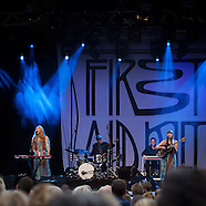 First Aid Kit - Olavsfestdagene 2013