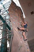17709Ping Center Student Shots in Action : Matthew Barnes/Andrea Norton/Becky Putka/Amanda Wells/Mary Rees