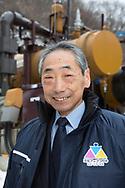 Mr Katsuichi Kato, Genki Up Tsuchiyu<br /> <br /> Tsuchiyu Onsen<br /> <br /> Fotograf: Christina Sj&ouml;gren<br /> Copyright 2018, All Rights Reserved