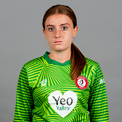 Sophie Baggaley - Ryan Hiscott/JMP - 30/08/2019 - SPORT - Ashton Gate Stadium - Bristol, England - Bristol City Women Media Day